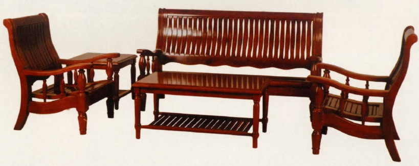 Exclusive Wooden Furniture For Importers And Wholesalers